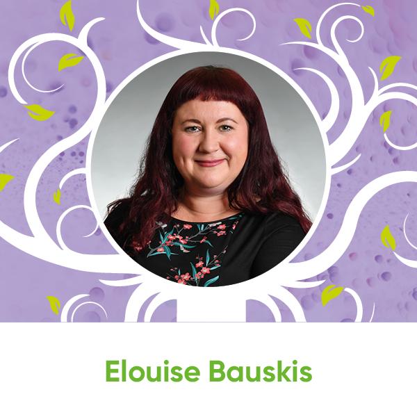 Watch seminar presented by Elouise Bauskis