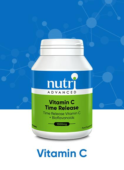 Vitamin C Range