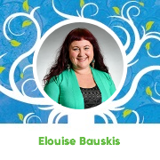 Watch programme presented by Elouise Bauskis