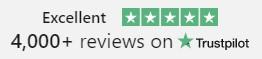 trustpilot reviews ratings badge