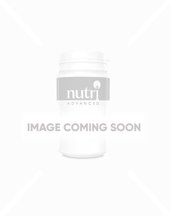 Nutri Advanced Berberine & Grapefruit Seed 120 Capsules Label