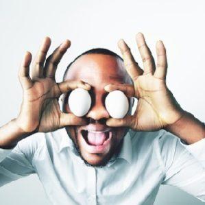 Why Eggs Are a Superfood For Your Eyes