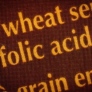 Timing of Folic Acid is Key for Healthy Pregnancy