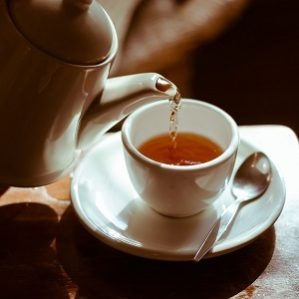 Can Green Tea Help Lower Cholesterol?