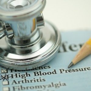 Fish Oil May Reduce Blood Pressure