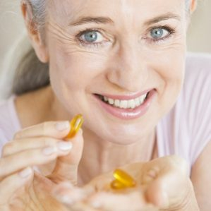 How Vitamin D & Omega 3 May Help Alzheimer's Disease