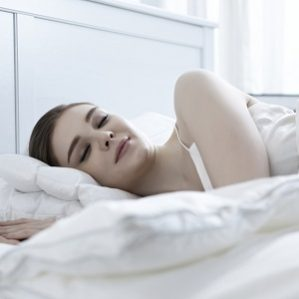 3 Reasons Why Magnesium Helps You Sleep