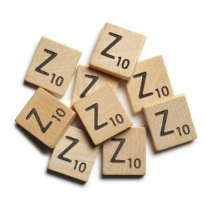 Sometimes Elusive, Always Essential: Sleep