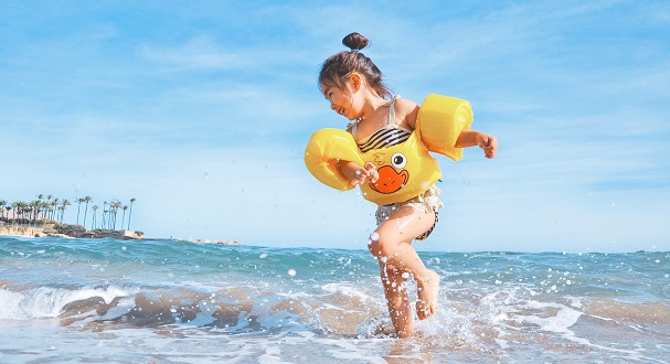 A Simple Guide to Safe Sun Exposure
