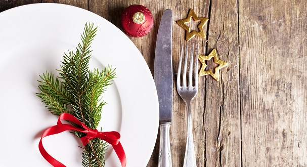 A Selection of Festive Recipes
