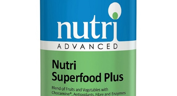 What's so super about Nutri Superfood Plus?