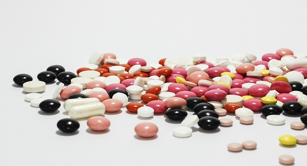 Common Painkillers, Side Effects & Natural Alternatives