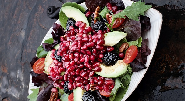Superfood Salad Recipe