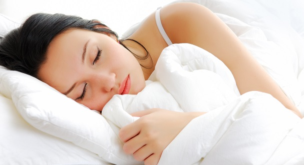 Tired of Sleepless Nights?  Here's How The Experts Really Handle It…