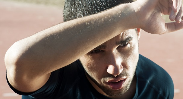 5 Steps to a Well-Fuelled Workout
