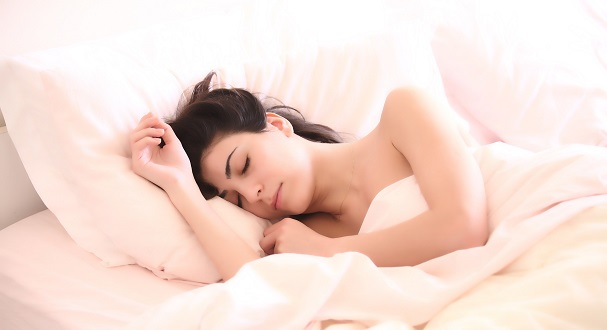 Strategies for a Good Night's Sleep