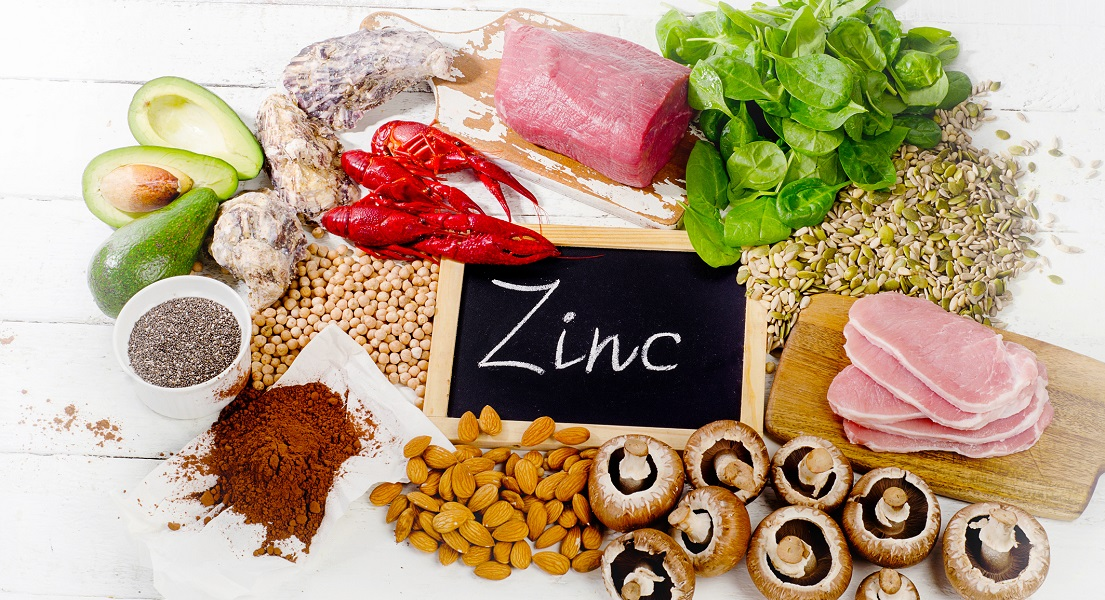 How Does Zinc Support Immune Health?