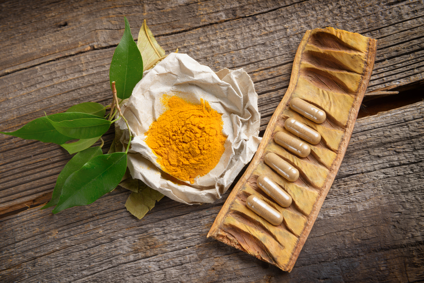 Choosing The Right Curcumin Supplement...